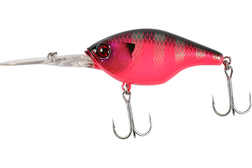 spark red gill