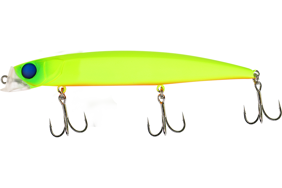 matt chartreuse