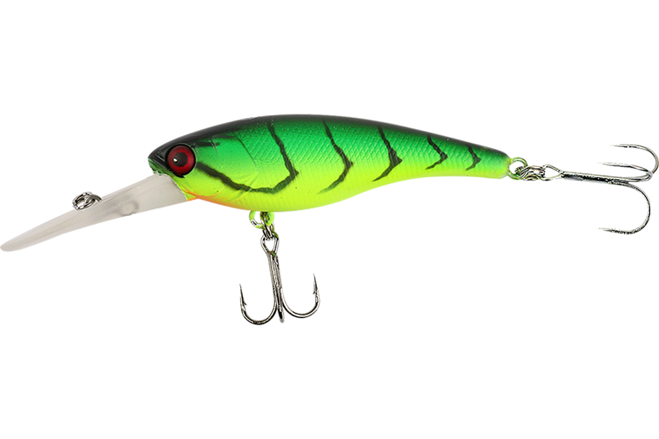 craw chartreuse