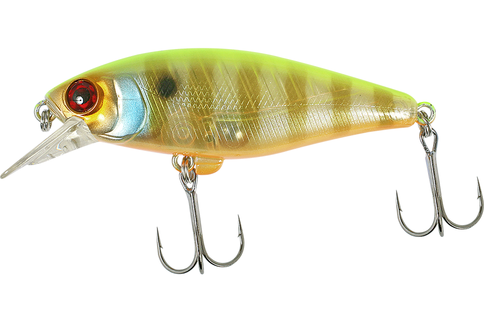 chartreuse back blue gill
